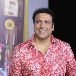 Govinda Spotted To Support His Daughter, Tina, Who Make Her Debut With Second Hand Husband