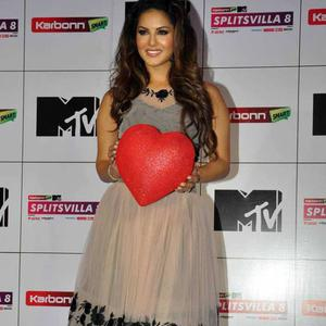 Sunny Leone Will Be Seen Reprising Her Role As A Host For The MTV Splitsvilla' Season 8