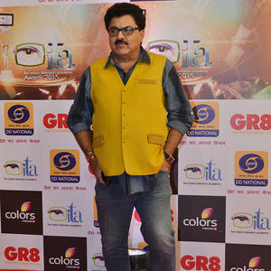 Ashok Pandit Attend The Gr8 ITA Awards 2015