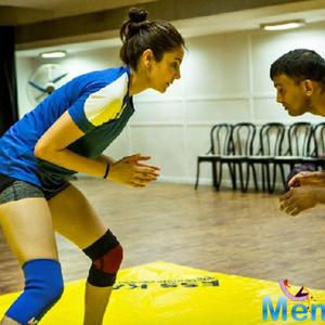 Take a look: How Anushka sweating out for Salman's Sultan