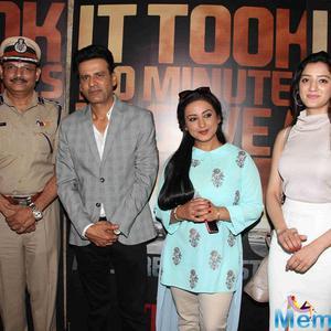 Role in Traffic was drained Divya Dutta emotionally