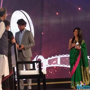 Simply Irrfan Khan honoured with entertainer of The Year award