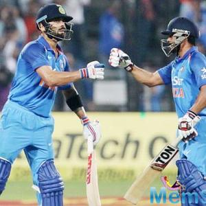 Kedar Jadhav's innings was one of the best calculative knocks I have seen, Virat Kohli's praise