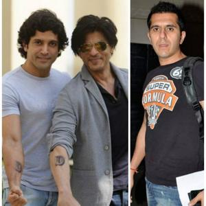 SRK, Farhan and Ritesh share what made the journey of Raees so exciting. Excerpts...