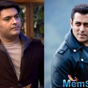 What? Salman's Dus Ka Dum will replace the The Kapil Sharma Show