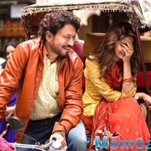 Will Pak actor Saba Qamar be allowed to promote Irrfan Khan's Hindi Medium in India?