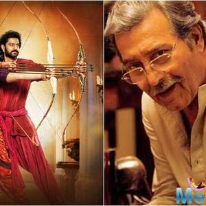 Baahubali team cancels the special screening after Vinod Khanna's sad news