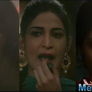 Prakash Jha's Lipstick Under My Burkha's bold trailer takes a dig at Nihalani's CBFC