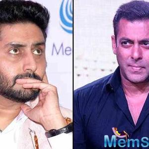 Abhishek Bachchan 'Lefty' delayed: is Salman Khan's 'Dabangg 3' reason behind it?