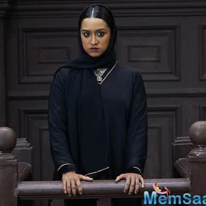 Apoorva Lakhia claims, Shraddha Kapoor enjoyed playing the older 'Haseena Parkar'