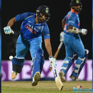 Ind vs SL, 3rd ODI: Shikhar Dhawan's ton helps India clinch ODI series