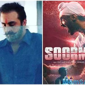 Is Diljit Dosanjh scared of box office clash with Ranbir Kapoor?