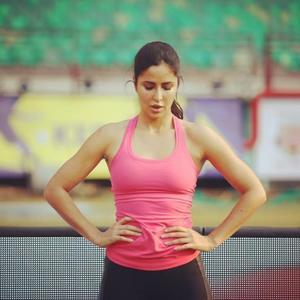 Thugs of Hindostan: Katrina changes, diet, trains five hours everyday for Pahadi dance