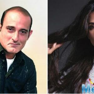 Akshaye Khanna and Richa Chadha come together for a suspense drama on rape