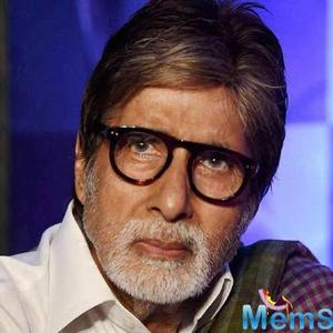 Amitabh Bachchan feels disgusted to talk on the issue of Kathua case