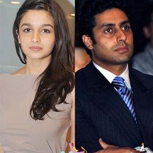 Will Alia Bhatt and Abhishek Bachchan star in Sanjay Leela Bhansali's Amrita Pritam biopic?