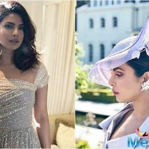 Priyanka Chopra should have worn a saree, says Textile revivalist Jaya Jaitly