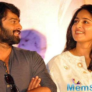 Prabhas reacts uncharacteristically to rumours of marriage with Anushka Shetty