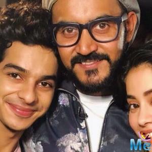 Dhadak director Shashank Khaitan: Comparisons with Sairat can't leave me shaken