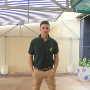 Akshay Kumar becomes first male Bollywood actor to get 20 million Instagram followers