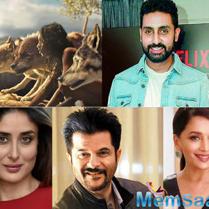 Netflix's Mowgli: Kareena Kapoor, Jackie Shroff, Anil Kapoor, Among Others Roped In