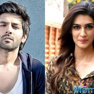 Kartik Aaryan and Kriti Sanon's Luka Chuppi gets a release date