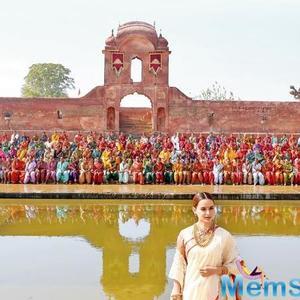 Kangana Ranaut on Manikarnika: We have stayed true to the spirit of Laxmibai