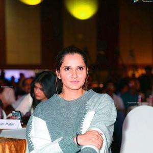 Sania Mirza's biopic on cards