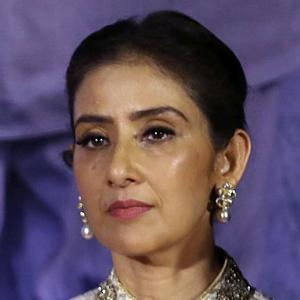 Manisha Koirala: I was about to lose my life and now I see everything with gratitude