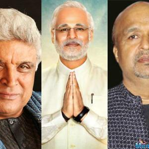 PM Narendra Modi false credit row: Sandip Singh clarifies Akhtar and Sameer's doubts