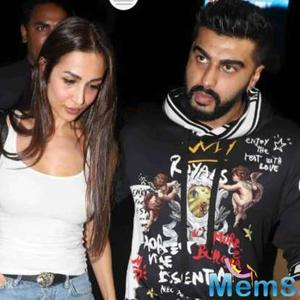 Arjun Kapoor on rumours about wedding with Malaika Arora: I'm in no hurry to get married