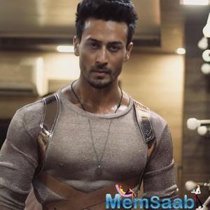 Tiger Shroff: Action is going to be a lot bigger in 'Baaghi 3'