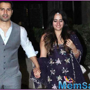 "Varun Dhawan rubbishes wedding rumours with Natasha Dalal yet again: ""I'm tired of denying"""