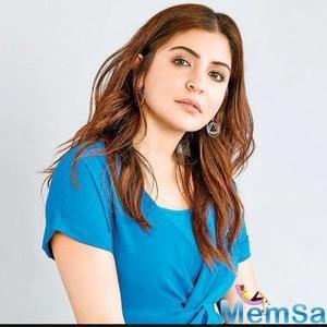 Anushka Sharma back with digital bang