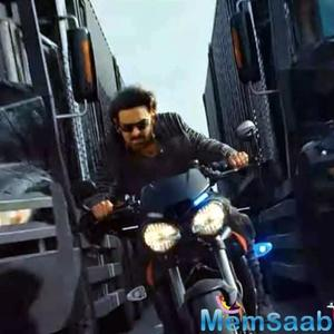 Saaho makers spend Rs 70 crore on Prabhas' 8-minute action sequence in Abu Dhabi