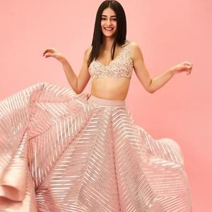 Ananya Panday on how her life has changed post Bollywood debut