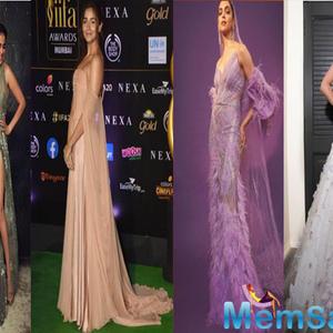Sara,Alia,Genelia,Deepika steal the show, they dazzled on the red carpet of IIFA 2019