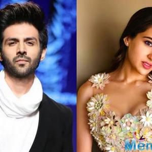 Sara Ali Khan and Kartik Aaryan split