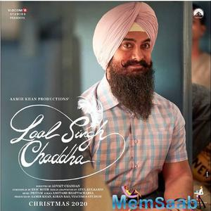 Laal Singh Chaddha: Aamir Khan's new leaked look is a mirror image of tom hanks in forrest gump