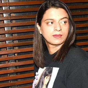 Rangoli Chandel attacks Priyanka Chopra, Deepika Padukone and other celebs for 'lame' videos