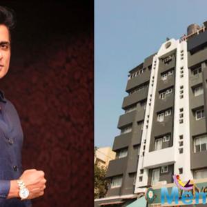 Sonu Sood offers his Juhu hotel to COVID-19 medico warriors