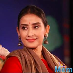 Manisha Koirala supports Nepal's new Map; netizens troll the actress