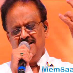 Veteran playback singer SP Balasubramaniam on life support