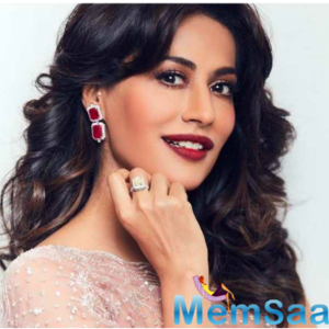 Chitrangda Singh: I would enthusiastically cheer for my father's regiment during the Republic Day parade