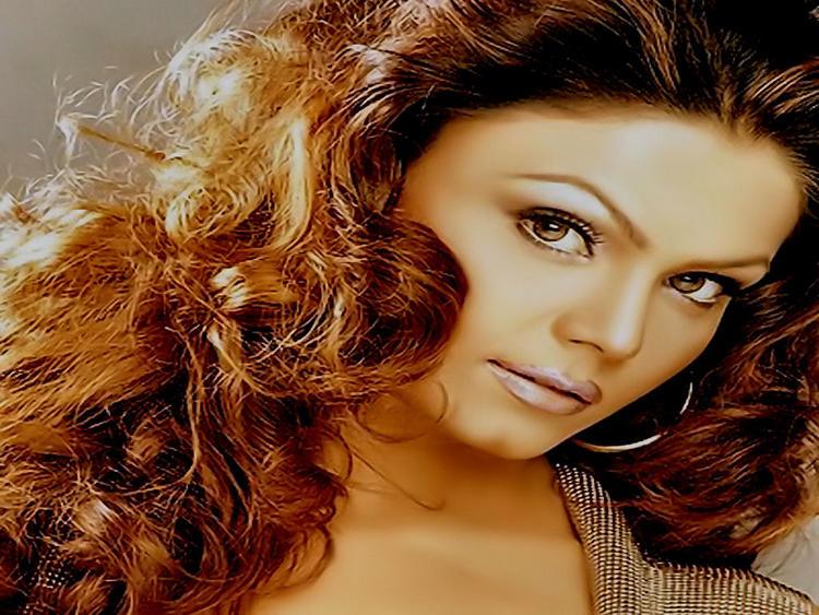 Rakhi Sawant looking hot
