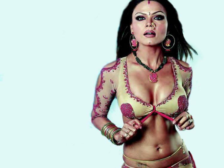 Rakhi Sawant latest hot pics
