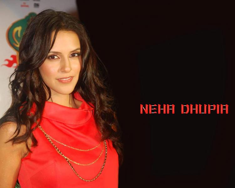 Neha Dhupia glorious stills