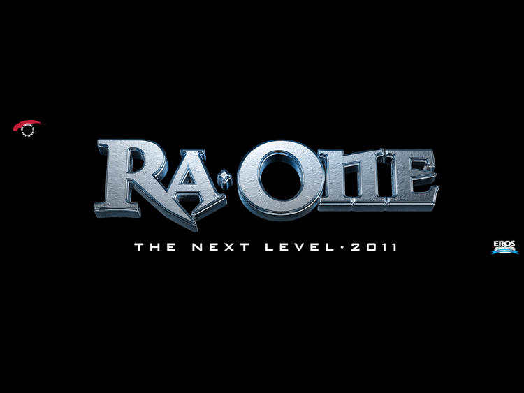 Ra.One  wallpapers 2011
