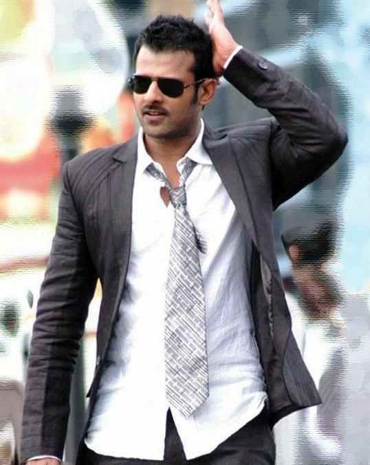 Mr.Perfect Prabhas coat still