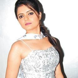 Rubina Dilaik cute hot images